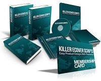 Killer eCover Scripts