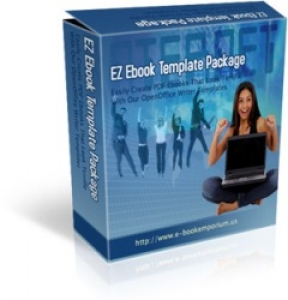EZ eBook Templates V2