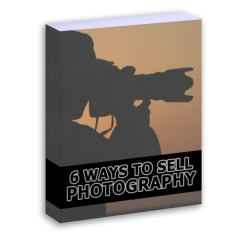 6 Ways to Sell Photography - Rebrandable Software