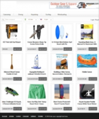 Azon Watersports PLR Blog