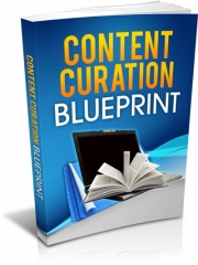 Audio with master resell rights and private label rights plr content curation blueprint plr malvernweather Gallery