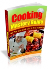 Cooking Mastery Guide