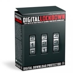Digital Lock Down