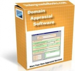 Domain Appraisal Software