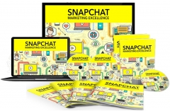 Snapchat Marketing Excellence Upgrade