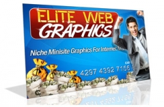 Elite Web Graphics - Pack 7 Has Been Added