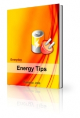 Everyday Energy Tips - PLR