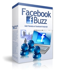 Facebook Buzz - Rebrandable Software