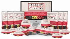 Healthy Primal Living Upsell