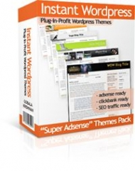 Instant' Wordpress Themes