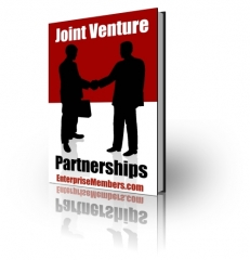 Joint Venture Partnerships - PLR