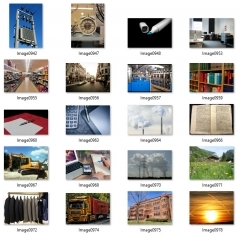 Miscellaneous Stock Photos V4