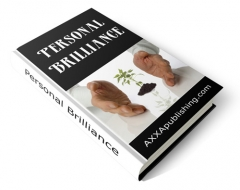 Personal Brilliance - PLR
