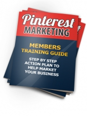 Pinterest Marketing - Training Guide