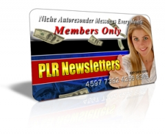 PLR Newsletters - FREE Access
