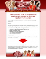 Premium Designed Squeeze Pages - PLR