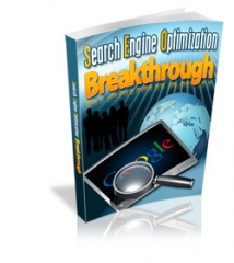 Search Engine Optimization Breakthough
