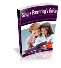 Single Parenting's Guide - MRR