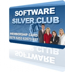 Software Silver Club - Registration
