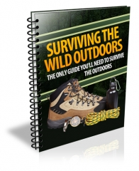 Surviving The Wild Outdoors - With Audio