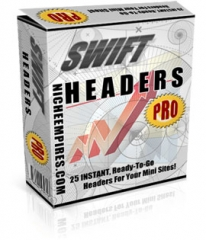 Swift Headers