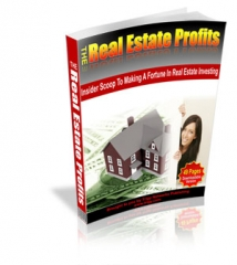 The Real Estate Profits - MRR