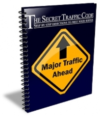 The Secret Traffic Code - Resell Rights