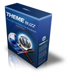 Theme Buzz - Rebrandable Software