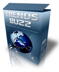 Trends Buzz - Rebrandable Software