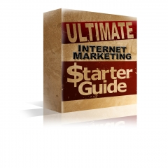 Ultimate Internet Marketing Starter Guide - PLR
