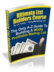 Ultimate List Builders Course