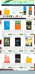 Writing Store PLR Niche Website