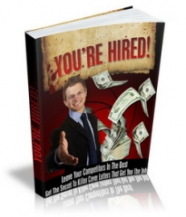 You're Hired! & Bonus eBook