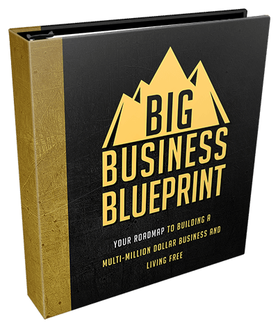 Big business blueprint master resell rights private label rights big business blueprint malvernweather Images