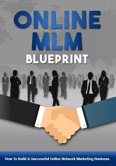 Online mlm blueprint master resell rights private label rights online mlm blueprint malvernweather Choice Image