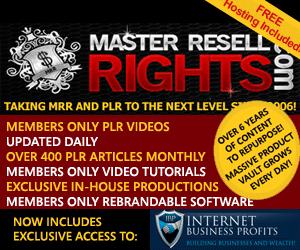 MRR Membership